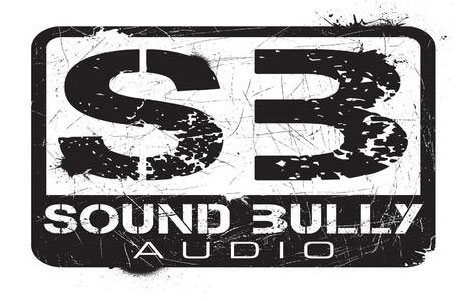 Sound Bully Audio Podcast - DJ AK