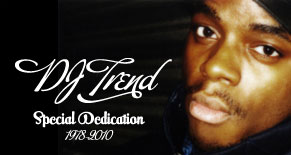 R.I.P Trend Mixed by Section 23