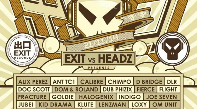 Exit vs Headz