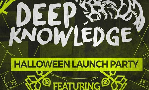 Deep Knowledge – Ivy Lab – Southend
