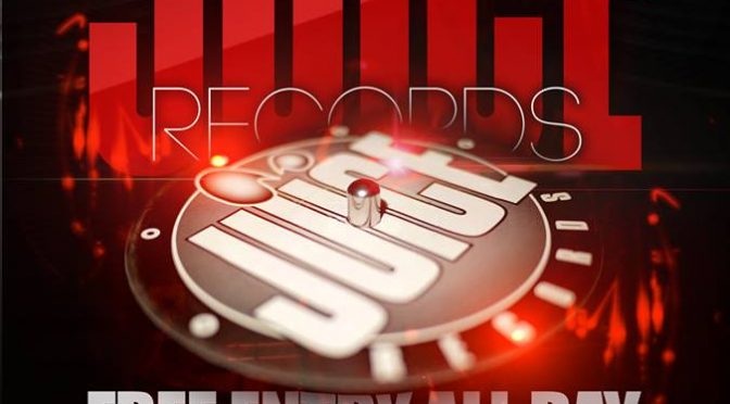 Juice Records 2017 Re-Launch
